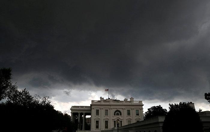 George Bush'un kızı: Beyaz Saray'da hayaletler var