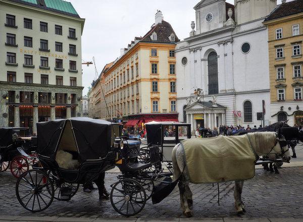 Avusturya'nın başkenti Viyana, İngiliz Economist dergisinin araştırma birimi Economist Intelligence Unit'in yayımladığı dünyanın en yaşanılabilir şehirleri listesinde birinci sırada yer aldı.