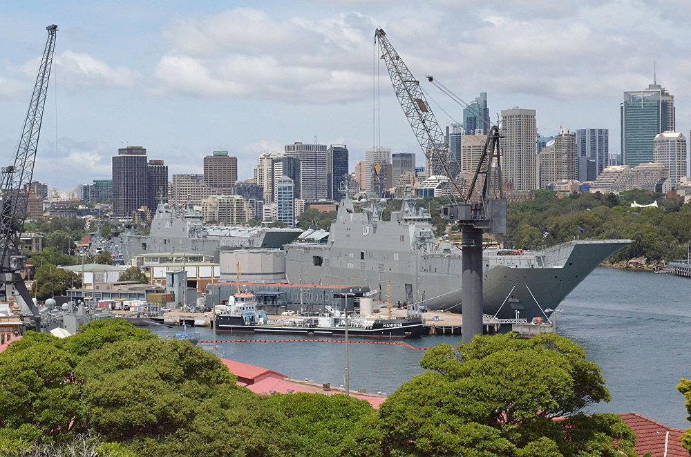 1.28 milyon nüfusuyla Avustralya'nın en kalabalık beşinci şehri Adelaide 10. sırada yer aldı.