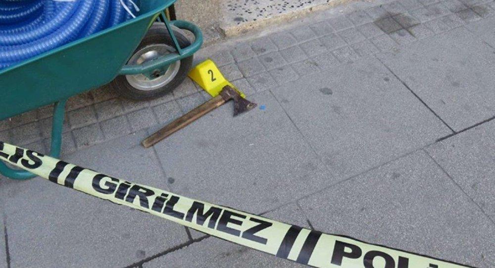 Kadıköy-Saldırı