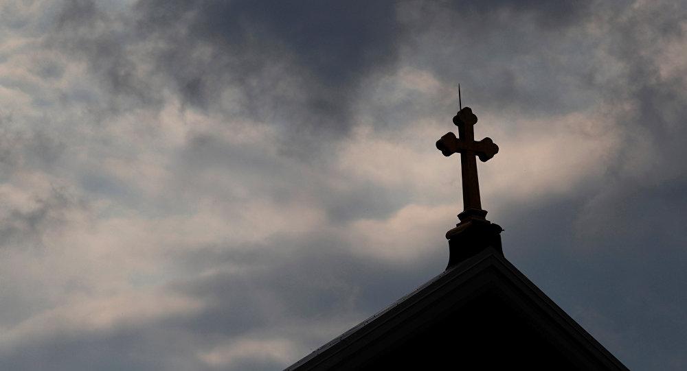 Pensilvanya - Katolik kilisesi