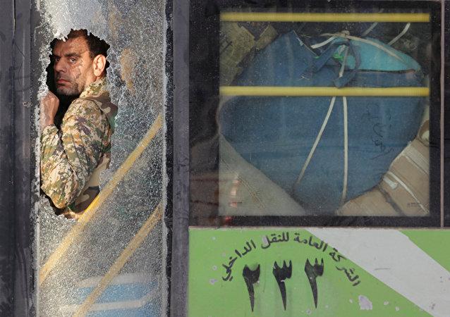 Suriye askeri- Suriye ordusu