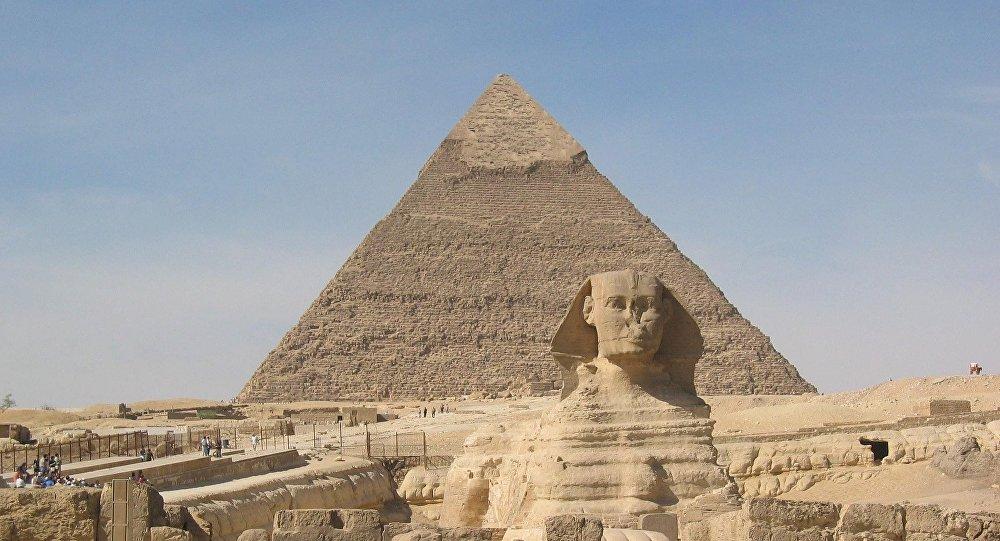 Dünyanın en eski peyniri bulundu antik Mısır'da bulundu