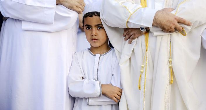İslam dünyasında Kurban Bayramı heyecanı