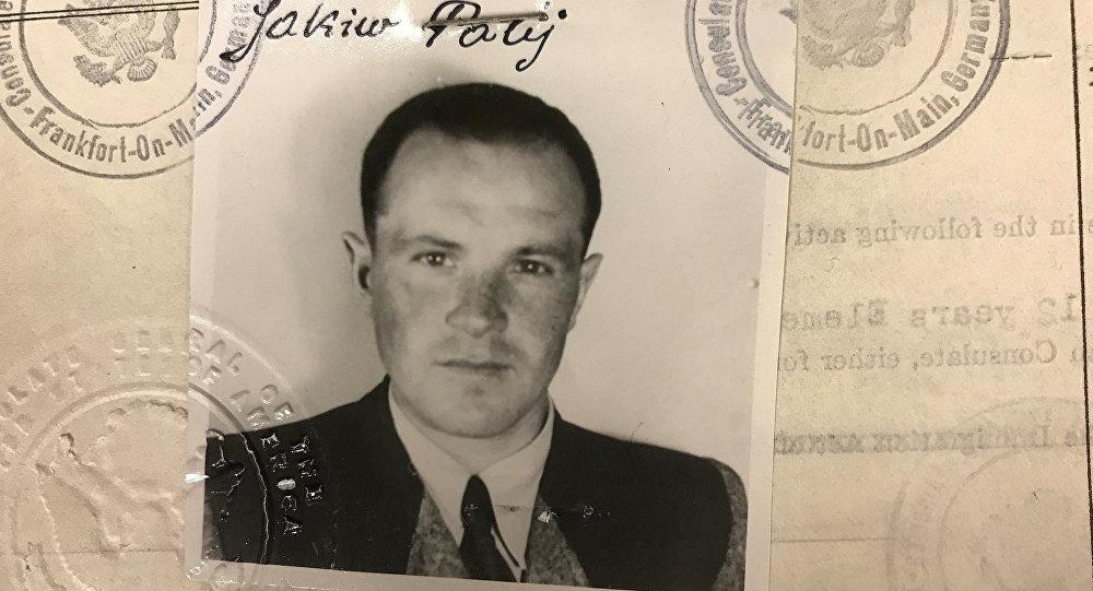ABD, 95 yaşındaki Nazi suçlusunu sınırdışı etti