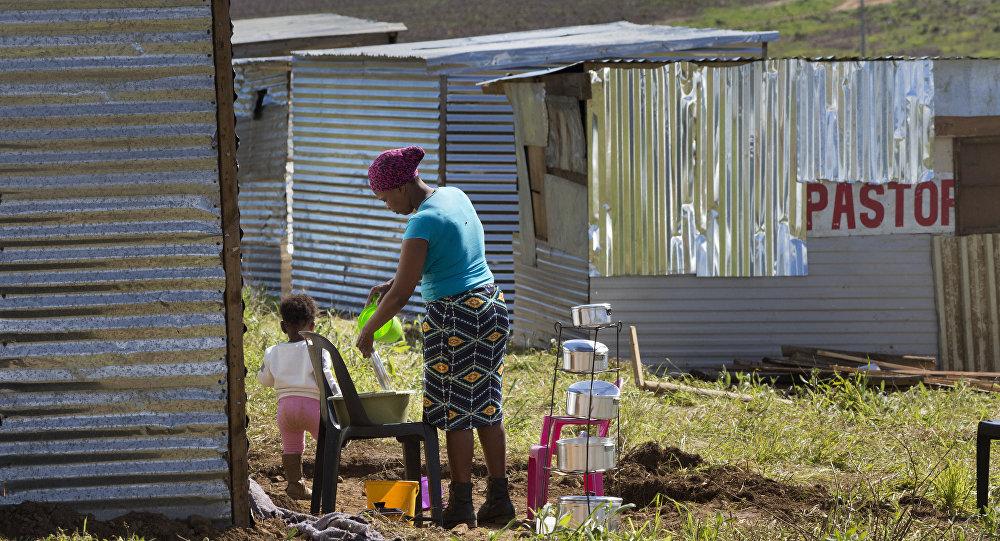 Trump, emperyalistlere karşı toprak reformu yapan Güney Afrika'ya tepkili