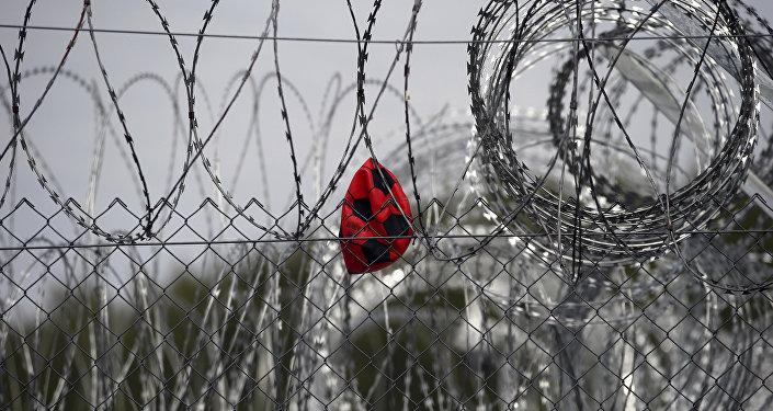 Macaristan- Sırbistan- Sığınmacı