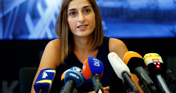 Gazeteci Meşale Tolu: Yüzlerce muhalif hâlâ cezaevinde