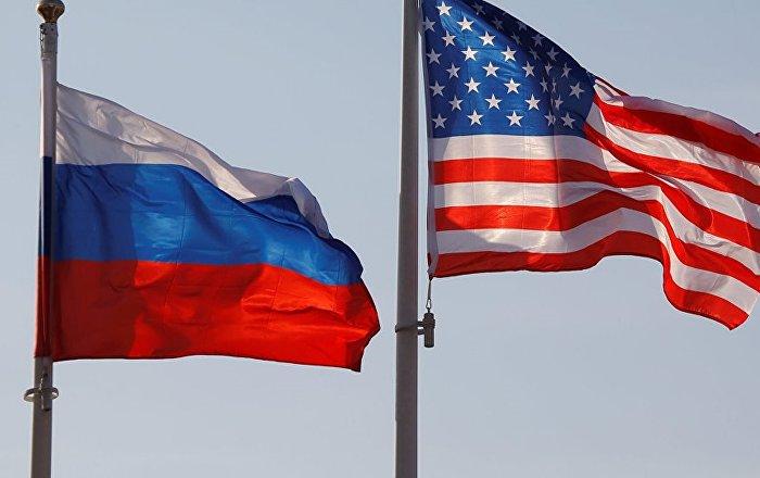 Yeni seçim müdahalesi suçlamasına Rus Dışişleri'nden yanıt: ABD, sert direnişle karşılaşacak