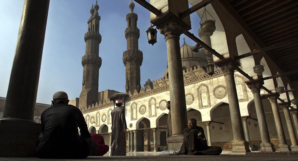 Sünni İslam otoritesinden geç gelen fetva: Cinsel taciz haramdır