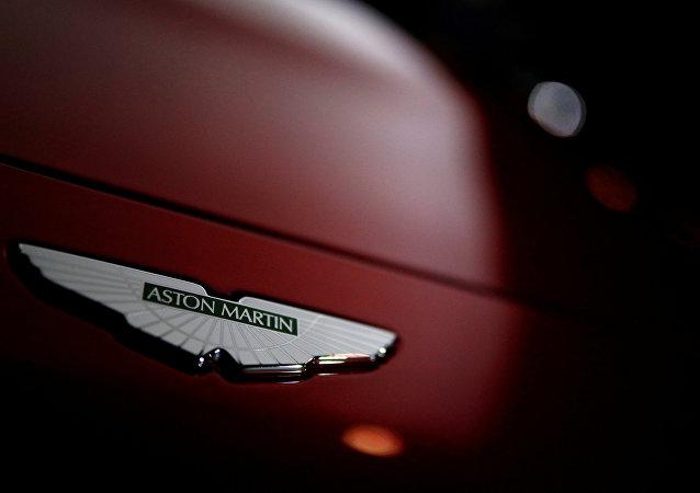 Aston Martin otomobilleri