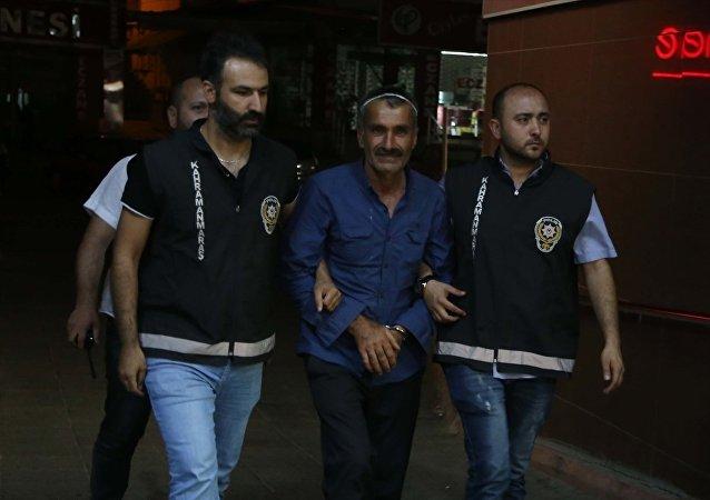 Kahramanmaraş'ta kız isteme sırasında çıkan ve 6 kişinin yaralandığı olayla ilgili gözaltına alınan 5 kişiden 1'i tutuklandı.