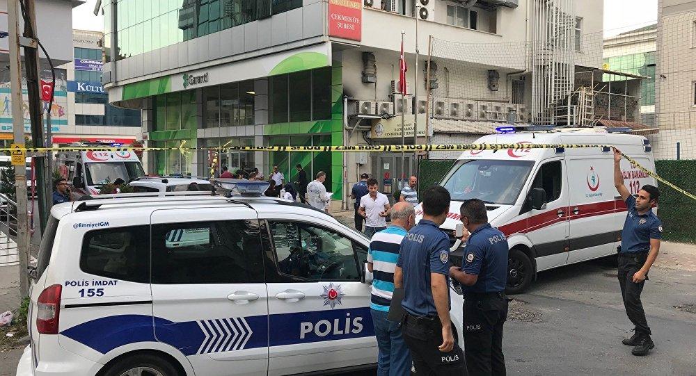 İstanbul'da polis ve astsubay arasında silahlı kavga: 1 ölü 2 yaralı