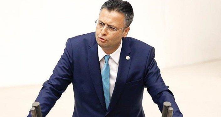 Fatih Mehmet Şeker