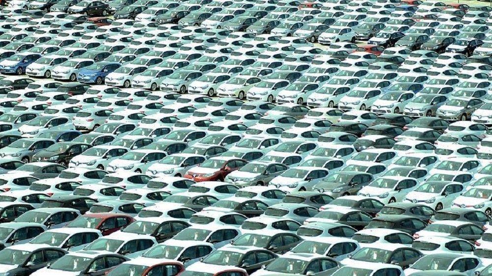 otomobil, araba