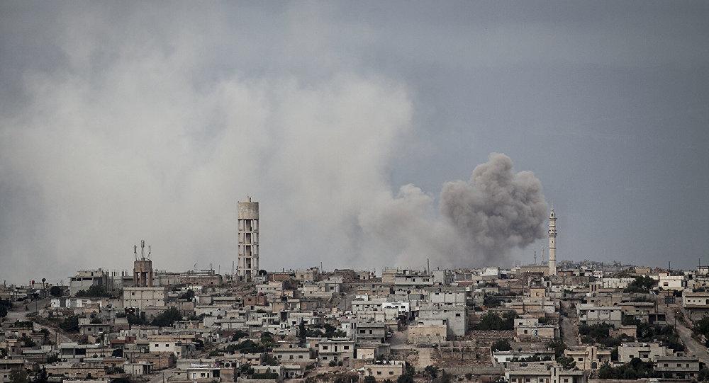 'Türkiye'ye bağlı silahlı örgütler İdlib'den çekilmeyi kabul etti'