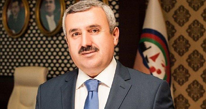 Kocaeli Körfez Belediye Başkanı İsmail Baran
