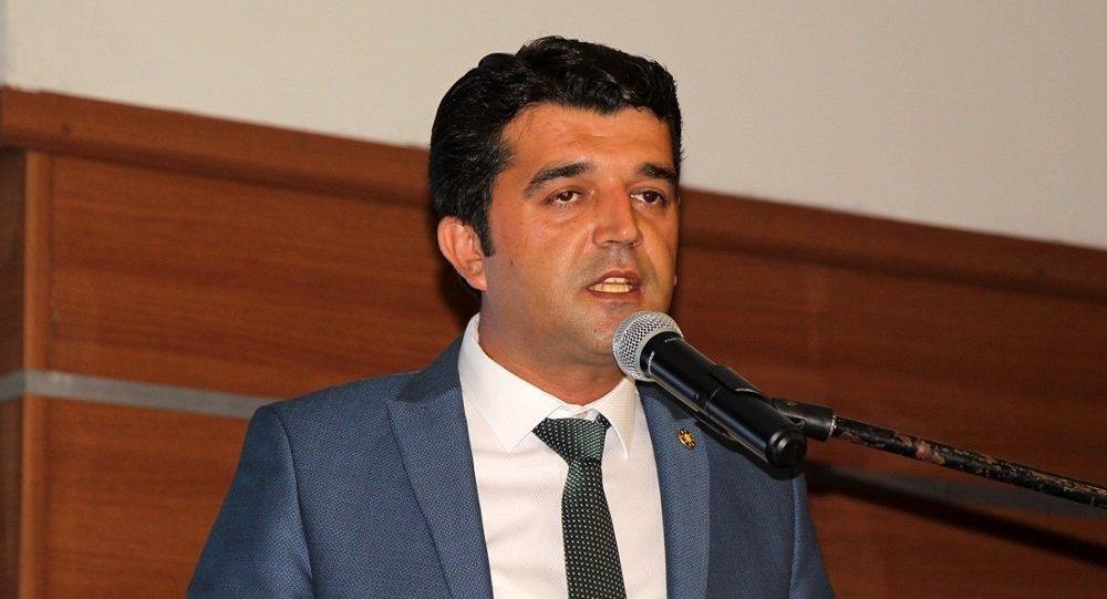 Faruk Erkan
