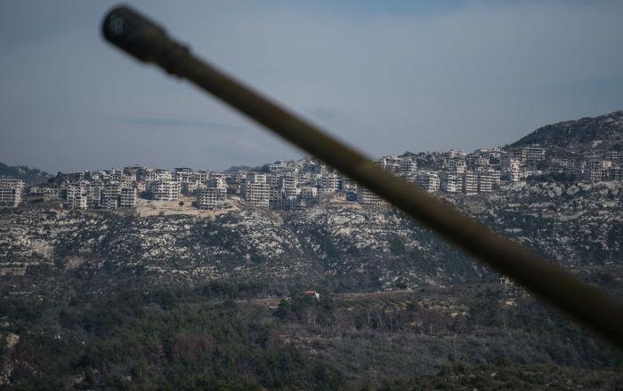 'Suriye ordusu, Nusra'nın komuta merkezini imha etti'