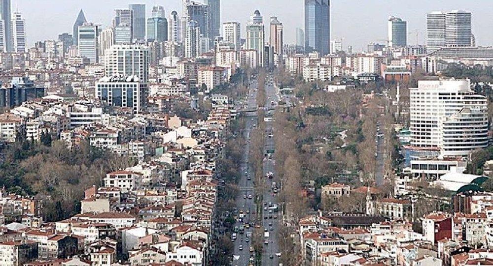 Beşiktaş, askeri alan