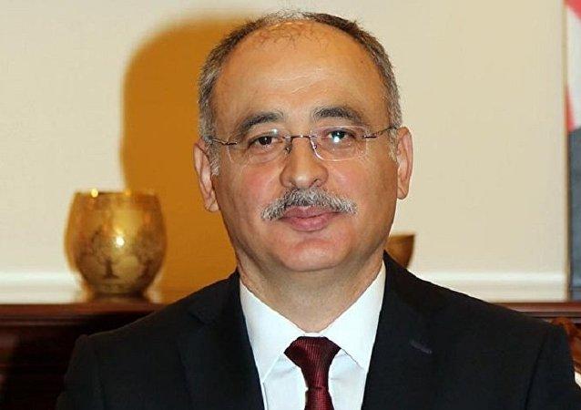 Prof. Dr. İbrahim Uslan