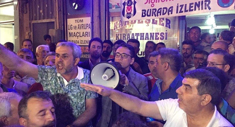 Elazığ, Suriyeliler, gerginlik