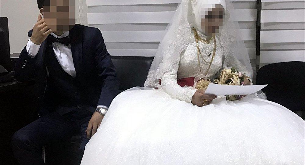 Diyarbakır, 14 yaşındaki çocuk, düğün