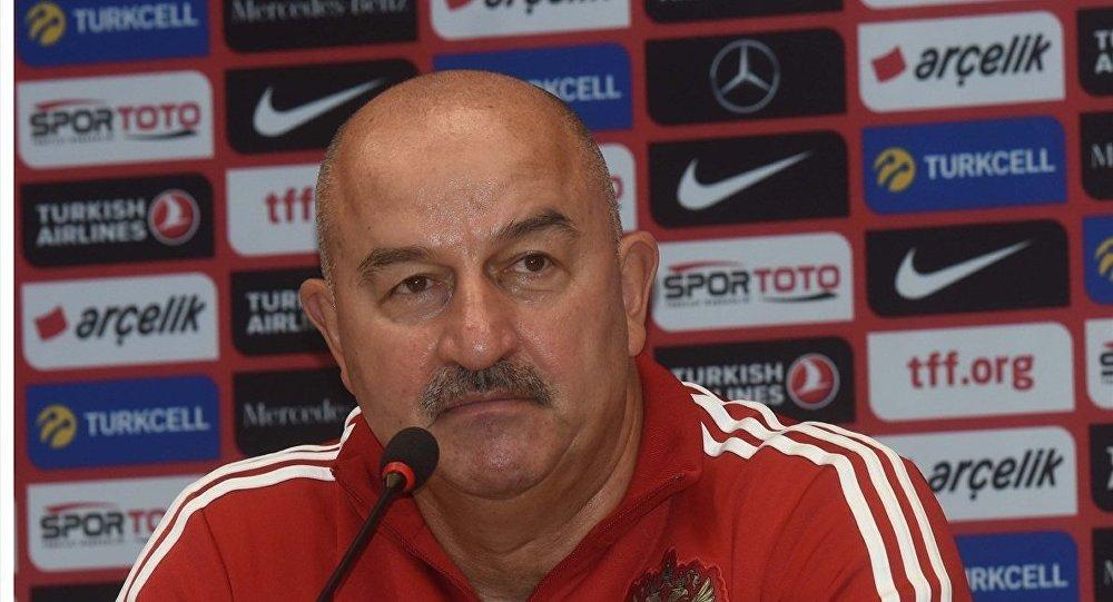 Rus antrenör Çerçesov, Dünya Kupasında kimi desteklediğini açıkladı
