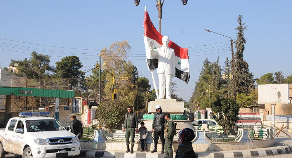 YPG: Suriye ordusu ile yaşanan çatışmanın arkasında ABD var