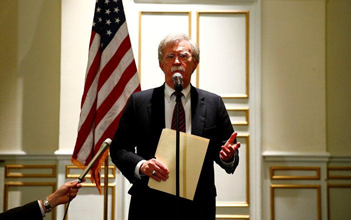Bolton: Maduro Rusya ile savunma kontratı imzaladı