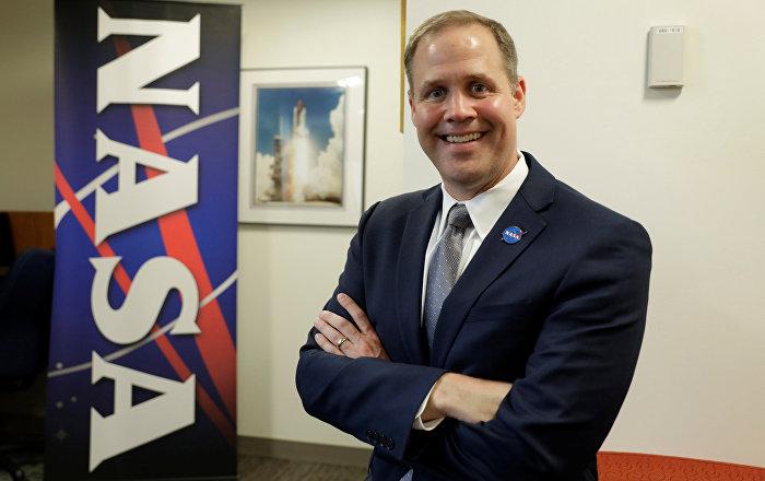 NASA Başkanı'ndan Soyuz kazasıyla ilgili sorulara duygusal yanıt