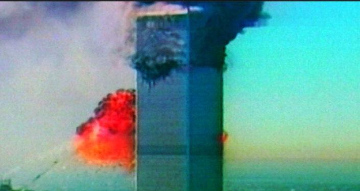 11 Eylül saldırıları