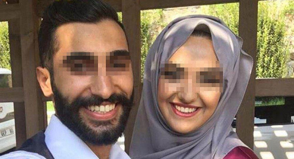 Pendik'te  bir okulda nişanlısı Umut Demirkaya (22) tarafından rehin alınan 19 yaşındaki Hümeyra K., polis sorgusunda nişanlısını sevdiğini belirterek şikayetçi olmadığını söyledi.