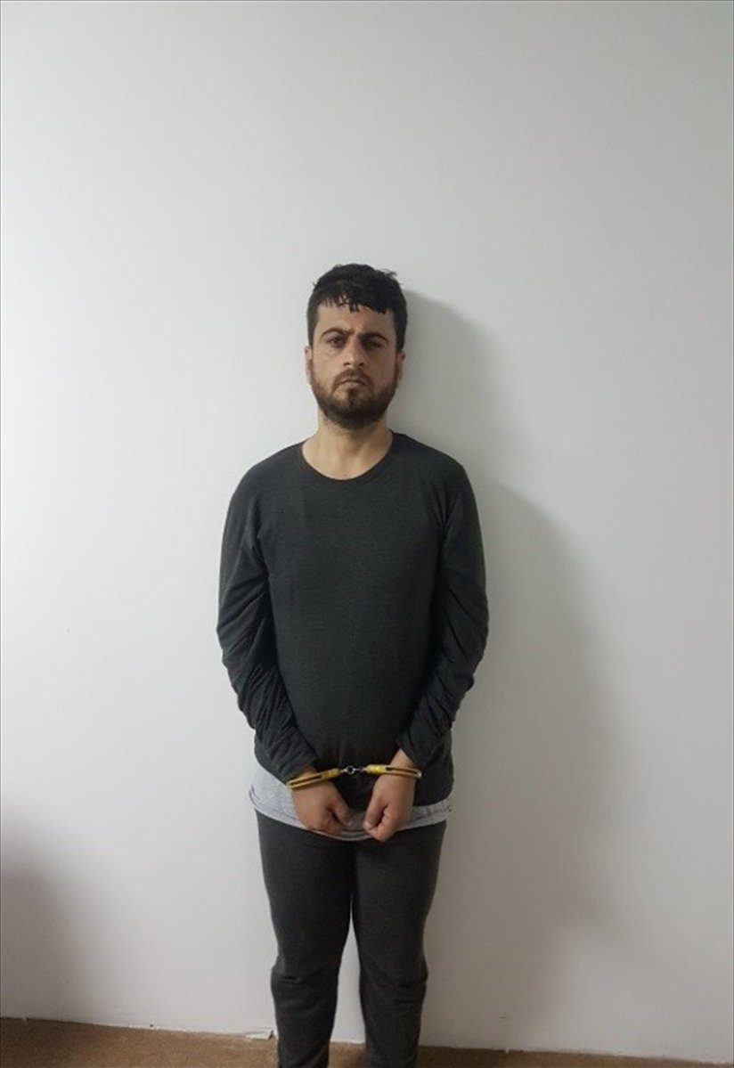 Yusuf Nazik'in, Suriye'de Mukaveme Suriyyi (Suriye Direnişi) adıyla faaliyet yürüten örgütün lideri Mihraç Ural hakkında da detaylı bilgiler paylaştığı bildirildi.