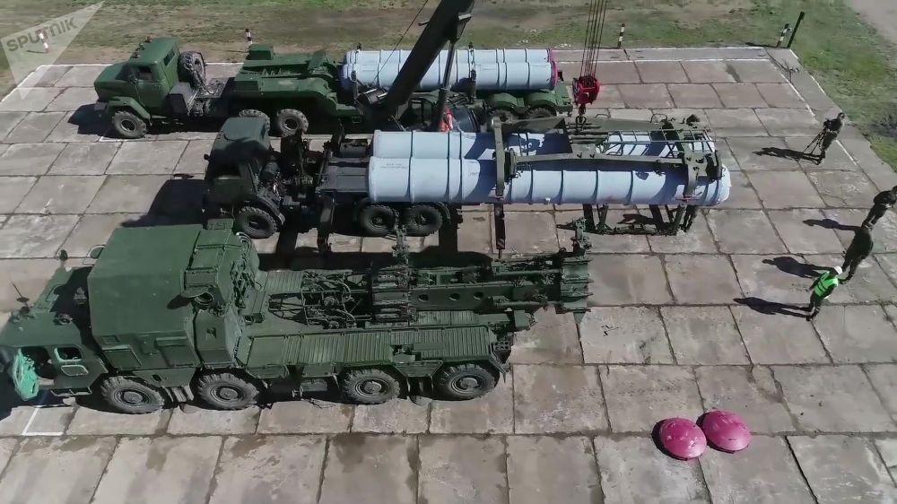 Vostok-2018' tatbikatı