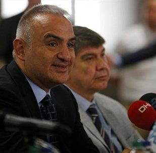 Mehmet Nuri Ersoy