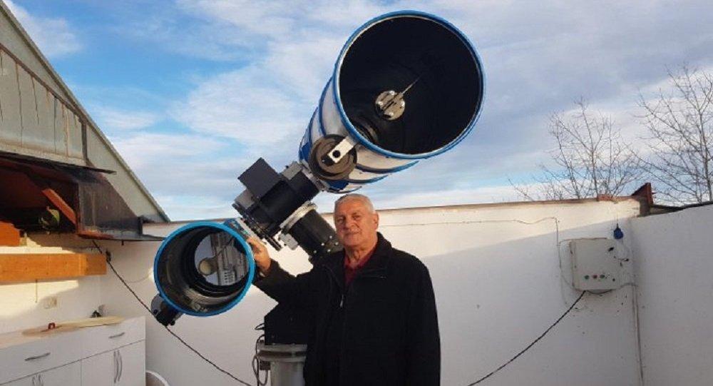 Türkiye'nin ilk uzay gözlemevi ilgisizlikten kapandı