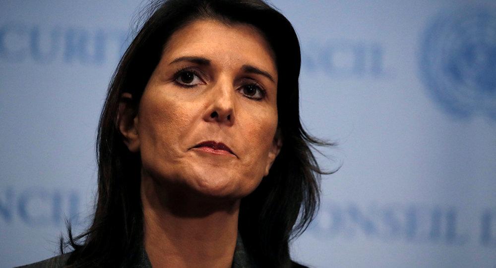ABD, Rusya, İran ve Suriye'yi açıkça tehdit etti