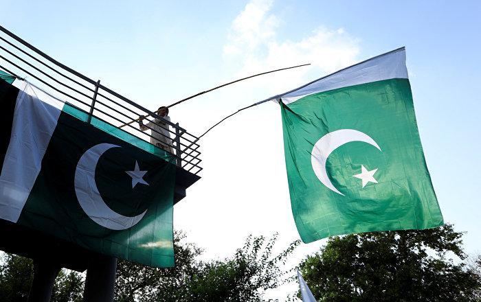 Pakistan'dan Türkiye'nin Suriye harekâtına destek