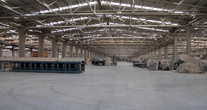 1000 kişinin çalıştığı fabrikada üretim durduruldu, borç nedeniyle elektrikler kesildi