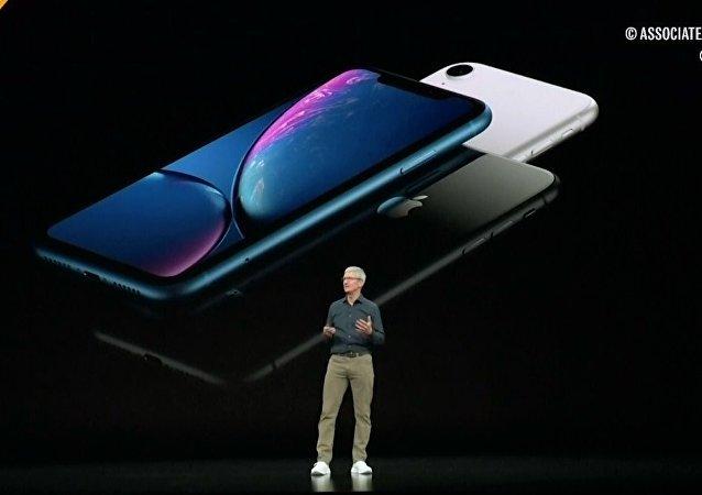 Apple'dan üç yeni iPhone modeli tanıtımı