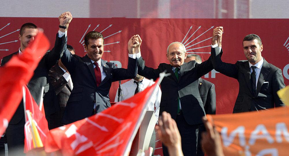 Selvi: Sarıgül hazırlıklara başladı, CHP dışında bir partiden aday olabilir 26