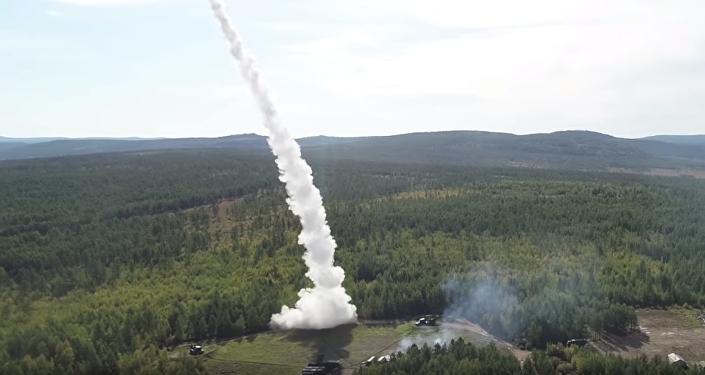 Vostok-2018'de Rus hava savunma sistemleri, görünmezlik özelliğine sahip füzeleri imha etti