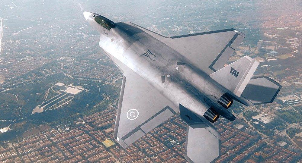 milli muharip uçak ile ilgili görsel sonucu
