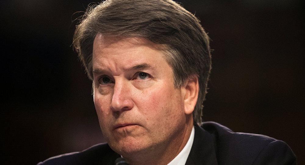 Trump'ın Yüksek Mahkeme Başkanı adayı Brett Kavanaugh