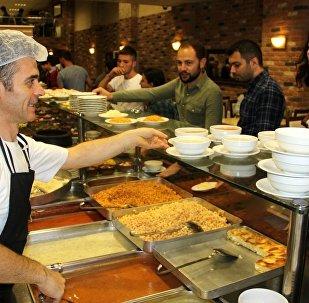 Çorbanın 1.5 liraya satıldığı lokantada zam yok