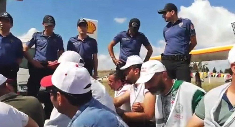 Cargill İşçileri