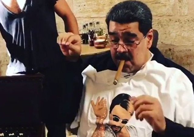 Nusret - Maduro