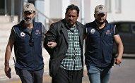 IŞİD'in 'Sincar askeri emiri' ve oğlu
