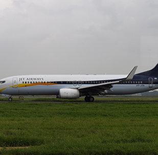 Hindistan - Jet Airways